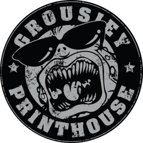 grusiey logo