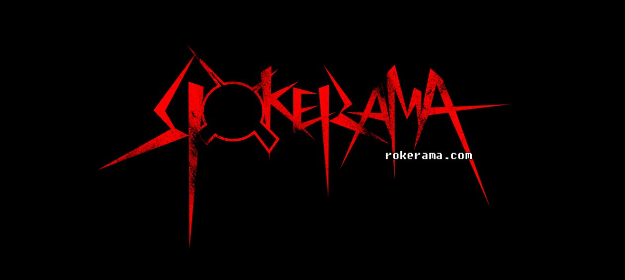 ROKERAMA  :  graphics & screen printing studio