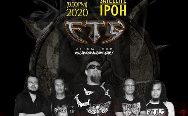 """REVIEW: FTG- Album Tour """"KAU JANGAN KURANG AJAR"""" 2020"""